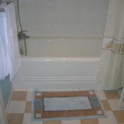 J :Salle de bain de la Ch n°2