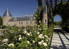 jardin chamerolles